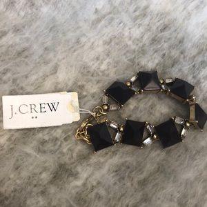 NWT JCrew Factory Gemstone Bracelet